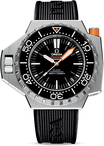 SEAMASTER PLOPROF 1200 M CO-AXIAL