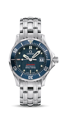 SEAMASTER DIVER 300 M QUARTZ 28 MM【Ladies】