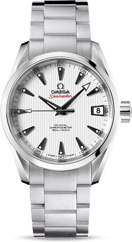 SEAMASTER AQUA TERRA 150 M OMEGA CO-AXIAL 38.5 MM