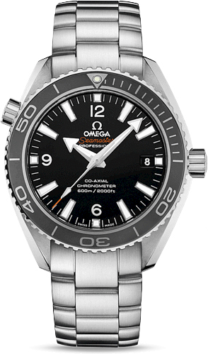 SEAMASTER PLANET OCEAN 600 M OMEGA CO-AXIAL 42 MM