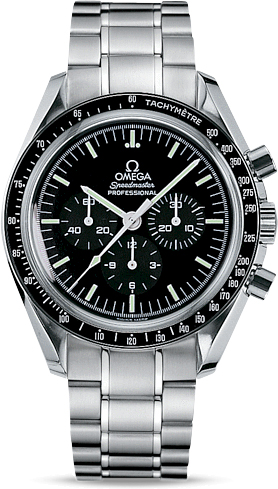 SPEEDMASTER MOONWATCH PROFESSIONAL 42 MM