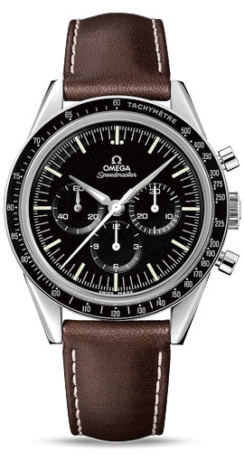 SPEEDMASTER MOONWATCH NUMBERED EDITION 39.7 MM
