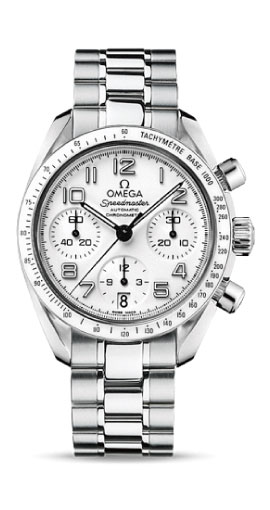 SPEEDMASTER CHRONOGRAPH 38 MM【Ladies】