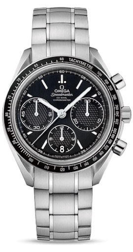 SPEEDMASTER RACING CO-AXIAL CHRONOGRAPH 40 MM