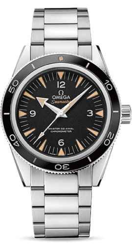 SEAMASTER 300 OMEGA MASTER CO-AXIAL 41 MM