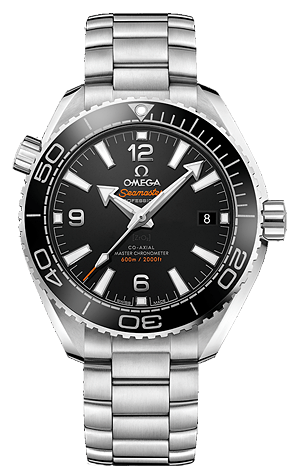 SEAMASTER PLANET OCEAN CO-AXIAL MASTER CHRONOMETER 39.5mm