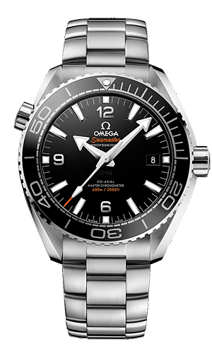 SEAMASTER PLANET OCEAN CO-AXIAL MASTER CHRONOMETER 43.5mm